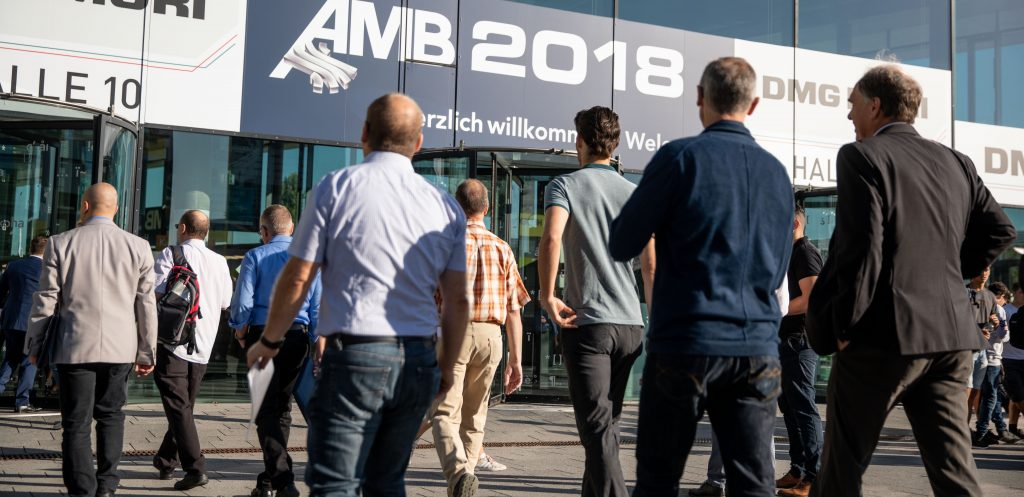 AMB 2018 fair review